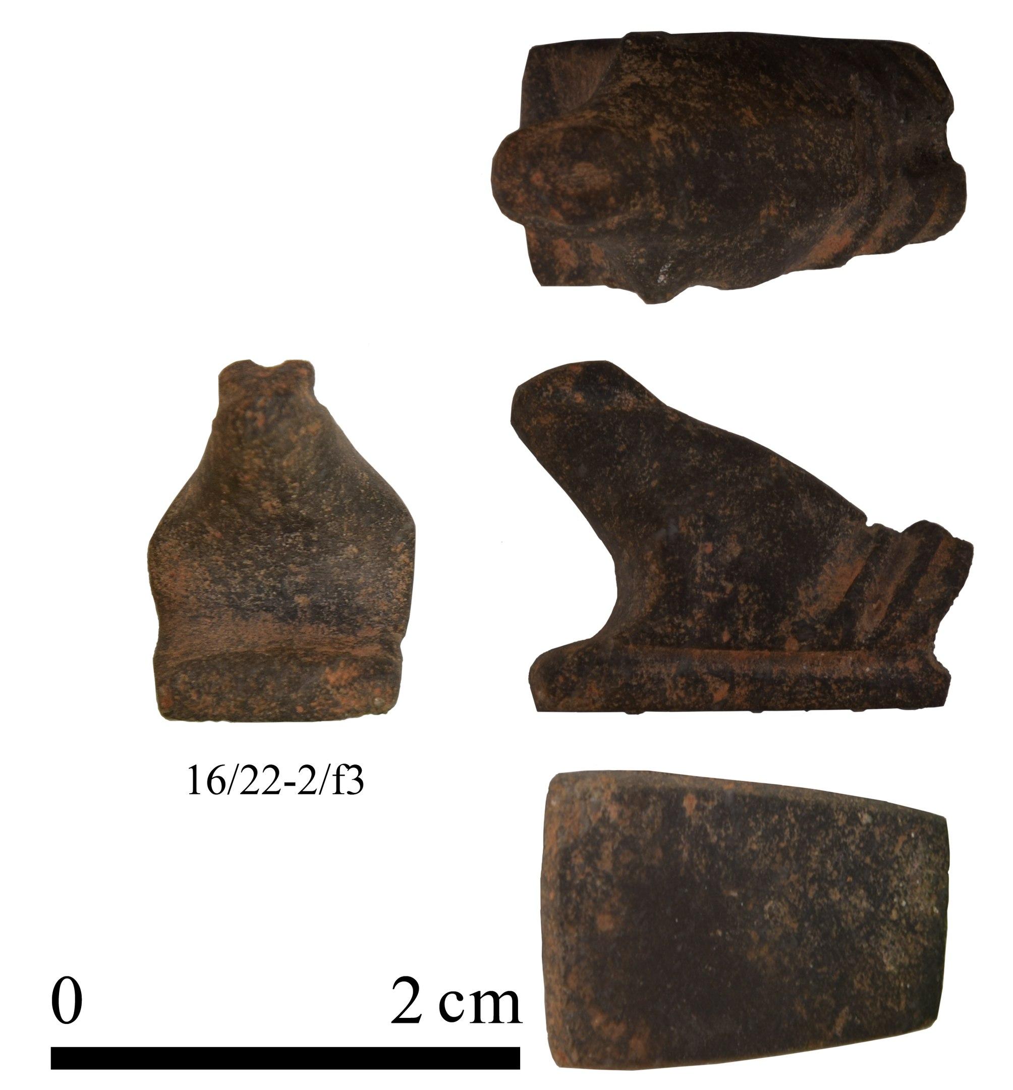 археология rupublichistory