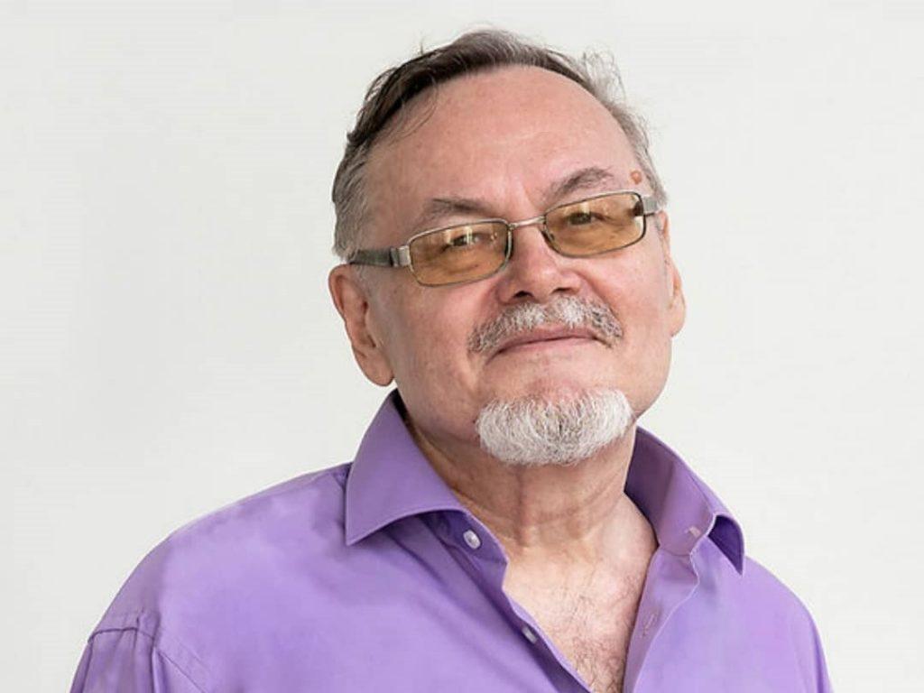 руководитель программы по публичной истории в Казани Е.А. Чиглинцев